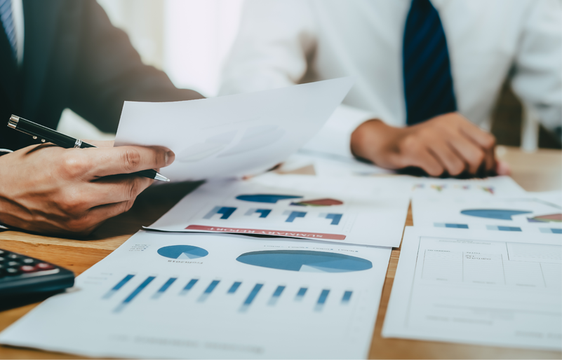 5 Reasons to Hire Zuizz for Financial Reporting Services