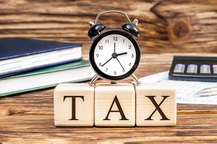 how-do-i-complete-a-company-tax-return