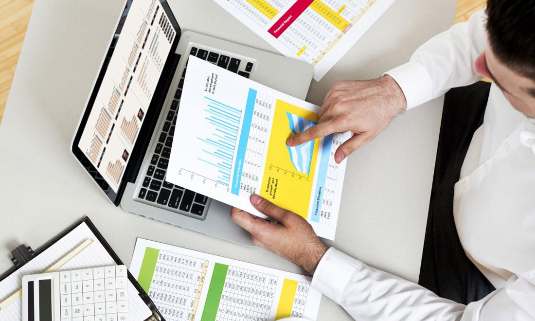 Zuizz – The Best Firm for Financial Reporting Services